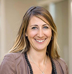 Nouvelle Directrice nommée à la tête des Cliniques Toutes Aures et Jean Giono