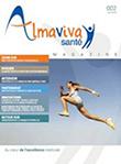 Parution du Magazine numéro 2 Almaviva Santé
