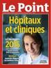 Palmarès 2015 des hôpitaux et cliniques - Le Point