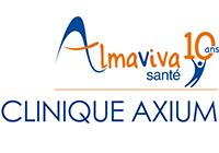 Centre ophtalmologique de la Clinique Axium