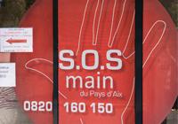 Labellisé au niveau européen, reconnu par l'ARS, le SOS Main de la Clinique Axium à Aix-en-Provence a fêté ses 10 ans
