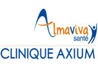 Sur France 3 dans le JT 19/20, la Clinique Axium à la une