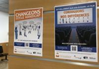 Almaviva Santé lance une campagne interne de sensibilisation pour mieux reconnaître des situations de handicap de salariés
