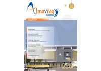Magazine Almaviva Santé - Janvier 2019