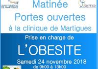 Obésité, vite direction Martigues !