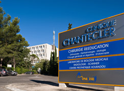 Clinique Chantecler Marseille
