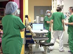 20 000 ème bébé à la Clinique de Vitrolles