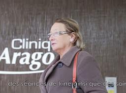 Votre sortie à la Clinique Arago