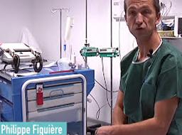 Au cœur des Urgences de la Clinique Générale de Marignane