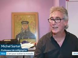 Sur France 3 dans le 19/20, les ateliers organisés en cancérologie à la clinique du Parc Impérial